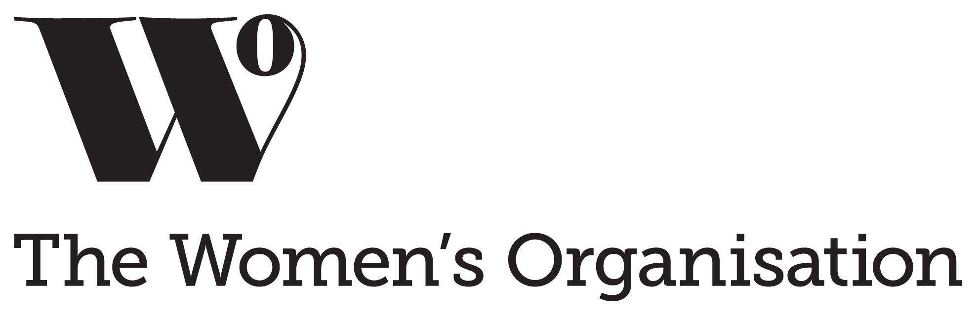 The-Womens-Organisation-logo-black