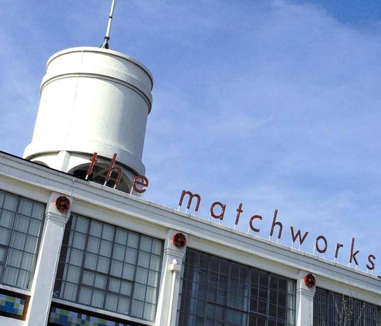 Matchworks - Speke