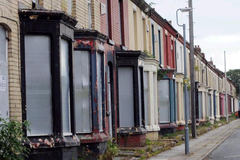 Housing hit list