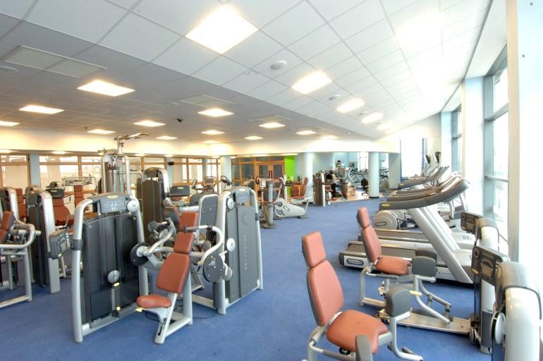Lifestyles gym