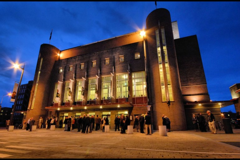 Liverpool Philharmonic Hall