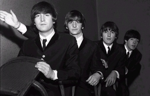 Fab Four's 'Holy Grail' performance takes centre stage