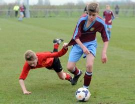 Hillsborough Memorial Cup13