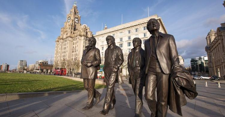Revealed: The Beatles' Liverpool Legacy - Liverpool Express