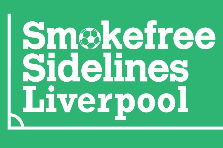 Smokefree Sidelines Liverpool