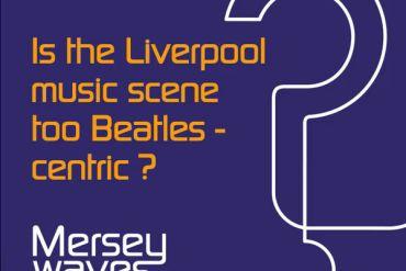 Merseywaves - Beatles