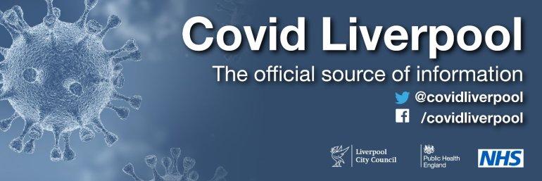Covid Liverpool