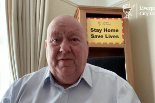 Joe Anderson reflects on the 31st anniversary of the Hillsborough tragedy