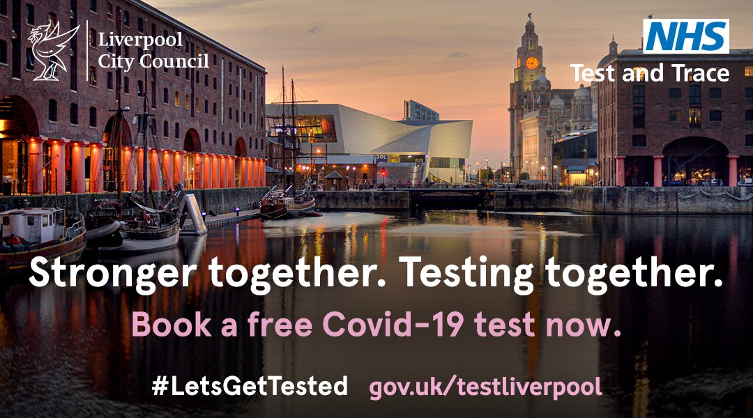 Covid Testing Your Questions Answered Liverpool Express