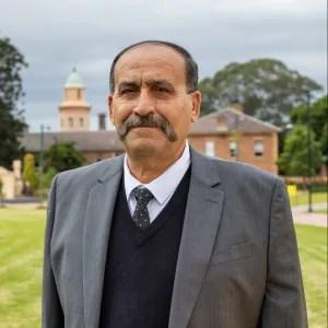 Ali Karnib