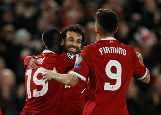 Liverpool FC Players Contracts 2018/2019