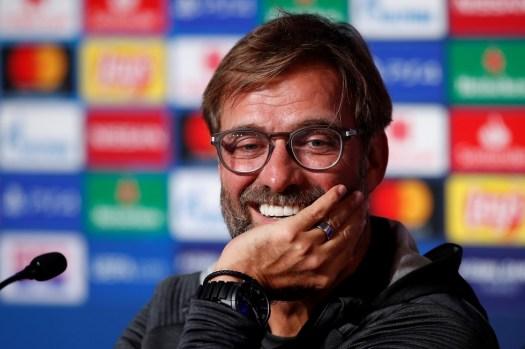 Liverpool Predicted Line Up Vs Tottenham Hotspur: Starting XI!