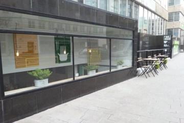 Panna Kitchen & Canteen; Review 1