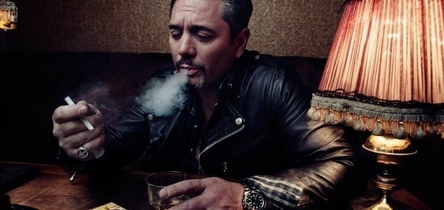 An Evening With Huey Morgan At Leaf Friday 12th June
