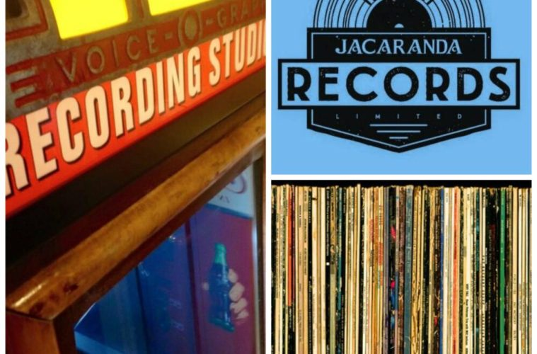 The Jacaranda To Launch Vinyl Store & Cafe This Month 3