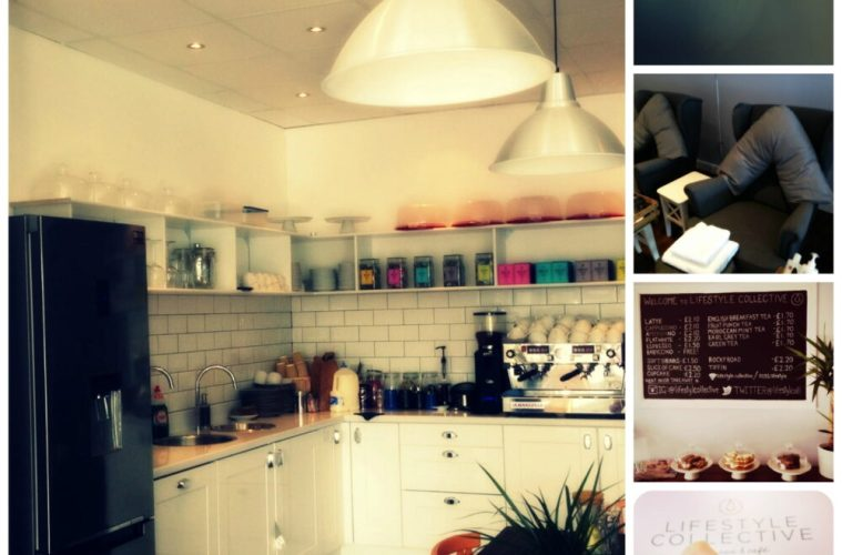 New Nail Spa & Cafe; 'Lifestyle Collective' Bringing New Life To Liverpool's Beauty Scene On Allerton Road 1