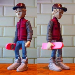 Ian Chappell Sculptures Will Be On Sale (http://crackedhatchet.bigcartel.com/)