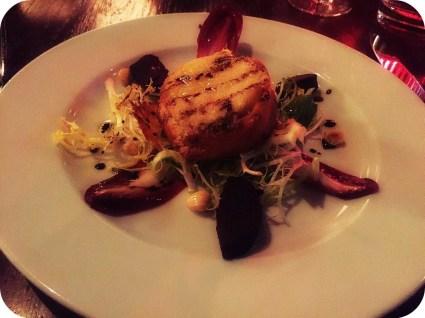 Malmaison Liverpool Restaurant Hotel Edit