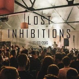 [Lost Inhibitions] – Vol. 1 New Alternative Party Night At Constellations Launches Sat 27 February
