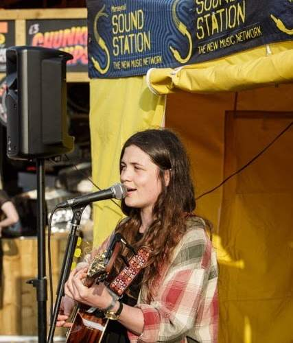 Last Chance For Musicians To Win With Merseyrail Sound Station