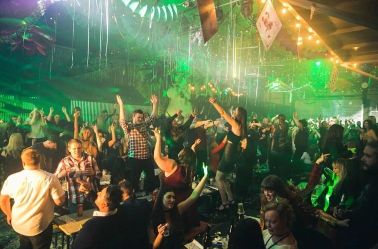 Bongo's Bingo Announce Liverpool Panto: Bongo And The Beast Featuring S Club & N Trance