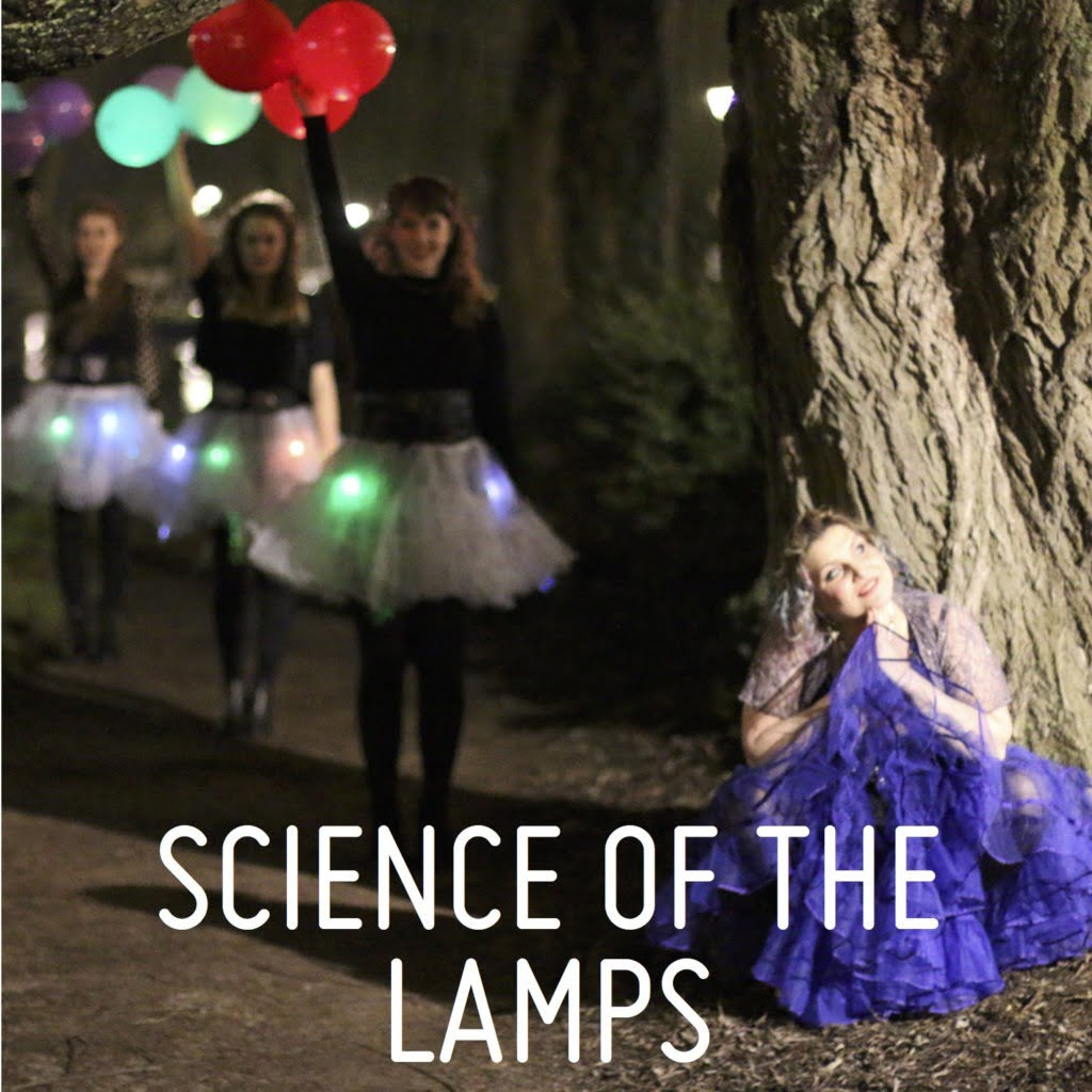 Science of the Lamps