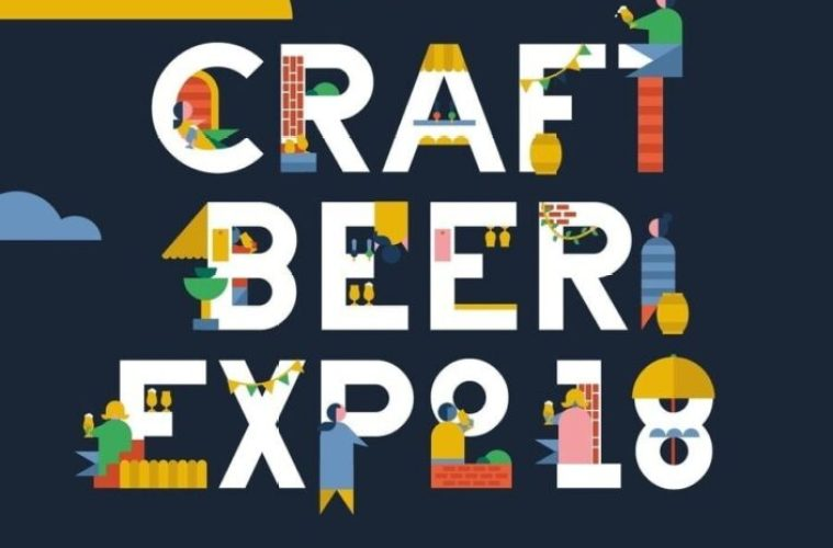 Liverpool's Craft Beer Expo Set To Be The Biggest Yet