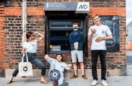 Liverpool's Melodic Distraction Radio Station Launch Kickstarter Campaign 1