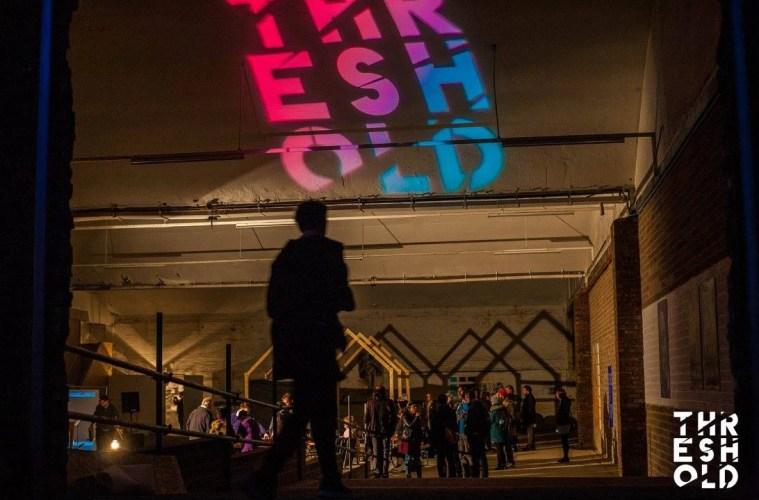 Threshold Festival Celebrates Arts Council Success 1
