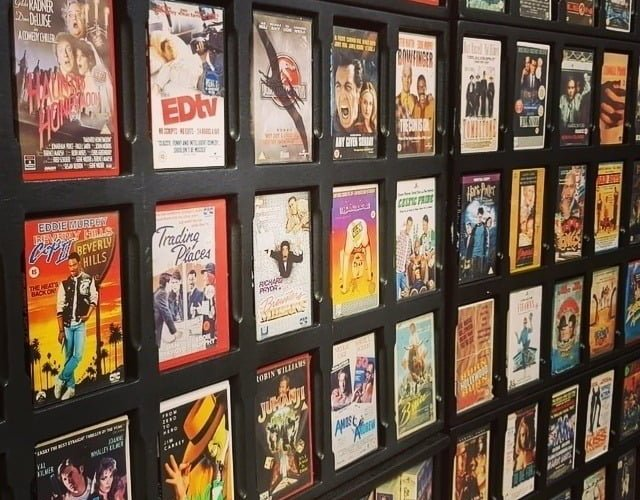 VideOdyssey - The UK's Last Video Shop and Cinema Announce 2019 Events 2