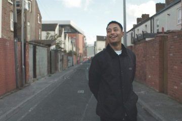 Levi's® opens up new music studio for Liverpool public in Anfield 2