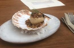 A six-course taste sensation at Pilgrim's new flagship Duke Street restaurant 2
