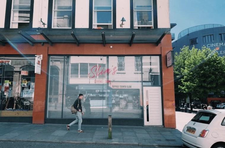 Slim's Restaurant To Open on Bold Street
