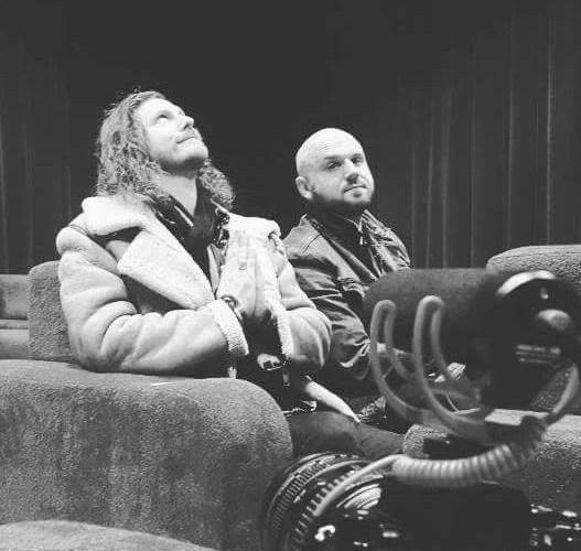 Buffalo Riot Announce New Album Along With Socially Conscious Pay It Forward Scheme