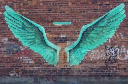 Discover Liverpool's Most Instagrammed Street Artists & Murals 1