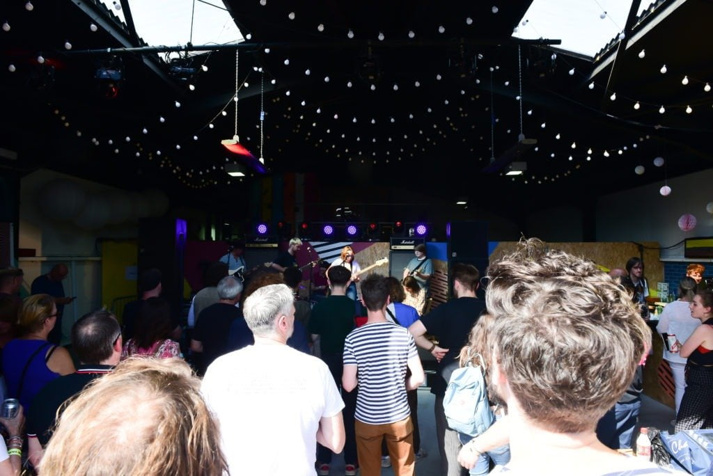 Future Yard Festival