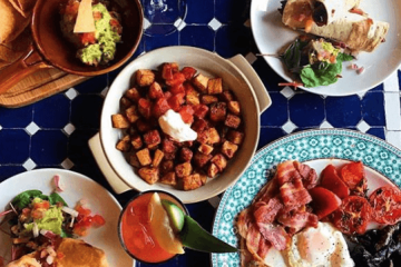 Revolucion de Cuba launches new Cuban-inspired Bottomless Brunch