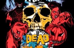 The Dead of Night Film Festival Horror Film Festival To Return In October