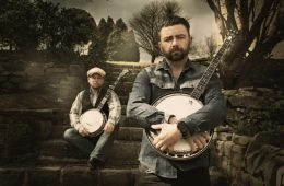 Damien O'Kane and Ron Block Gig Preview