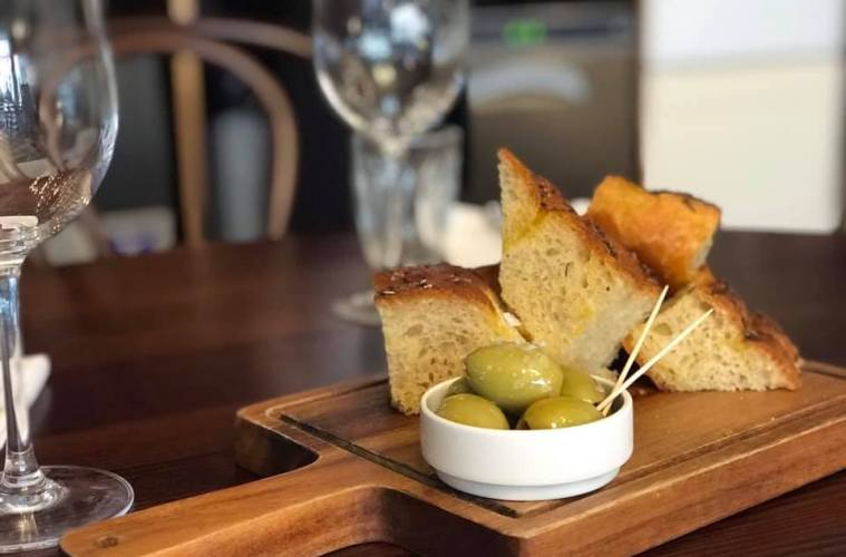 Pinion Restaurant Is Bringing A Taste of Italy to Prescot For One Night