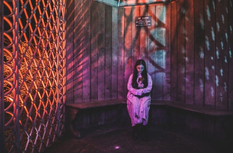 Camp & Furnace will be transformed into haunted asylum this Halloween