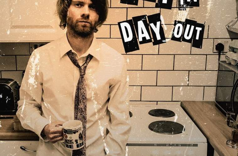 KEEF Release New Track 'Day In Day Out'
