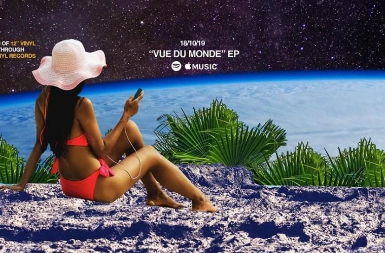The Cheap Thrills 'Vue du Monde' EP Review