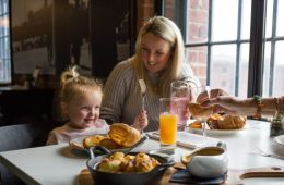 Festive Family Fun at the Maritime Dining Room This Christmas