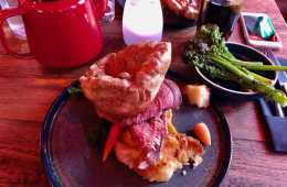 Is the Jimmy's Sunday Mass now the best roast in Liverpool? We think so… 1