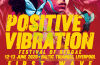 Award-winning Reggae Festival, Positive Vibration Returns This June
