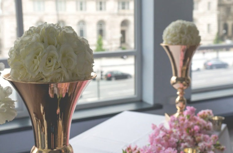 Celebrate a Baby Shower at a Stunning Liverpool Venue
