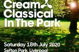Cream Classical 2020 Lineup Announced