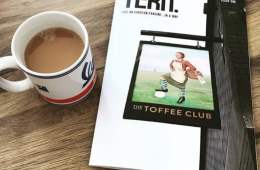 In Conversation - TERN Everton Fanzine Co-Creator 1