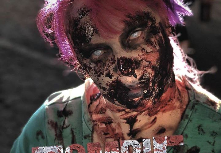 Zombie Nightmare Event Heading For St Johns Shopping Centre